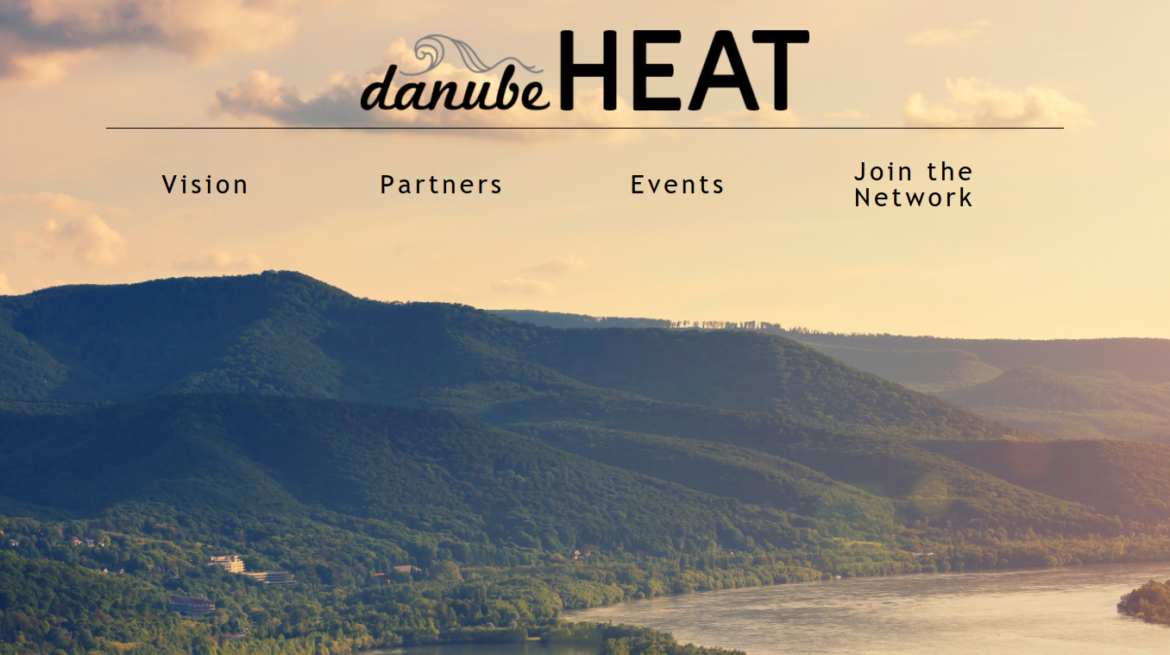 EnergySolaris partners Fraunhofer ISE in launch of DanubeHEAT network project